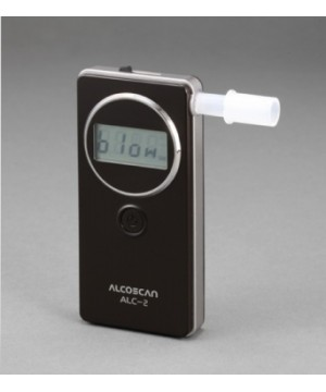 Breathalyzer AlcoScan ALC-2