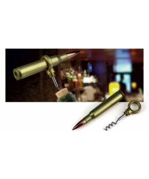 "Wine Bottle Opener ""Shot"""