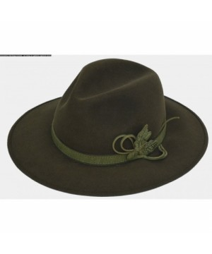 Classic felt hat (Oak Acorn)