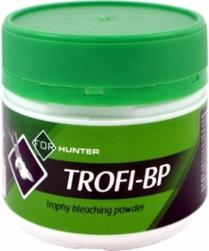 TROFI-BP Skull and Bone Bleaching Powder