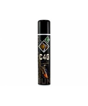 Gun Cleaning Solvent C4G (200 ml)