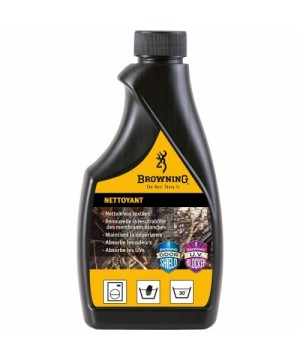 Browning Wash In Cleaner With Scent And Uv Control