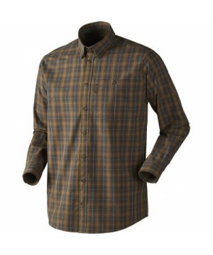 Shirt Kensington (Duffel green)