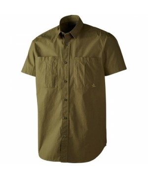 Shirt Trek (Duffel green)