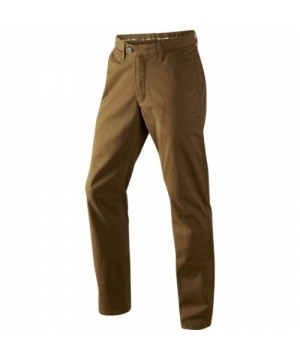 Trousers Harkila Norberg Chinos (Warm olive)