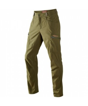 Harkila Herlet Tech Trousers (Rifle green)