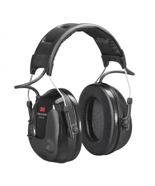 Headphones Peltor ProTac III Slim