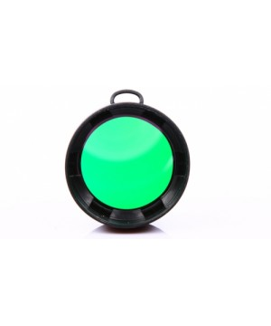 Olight Flashlight Filter M22, S80, R40 (green)