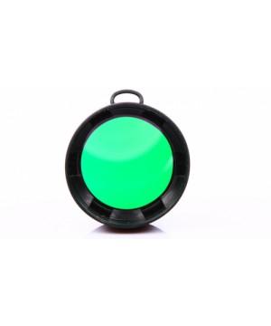Olight Flashlight Filter M22, S80, R40 (green)