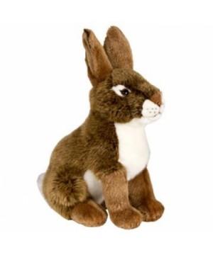 "Plush bunny ""Puikis"""