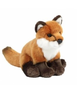 Plush toy Baby Fox