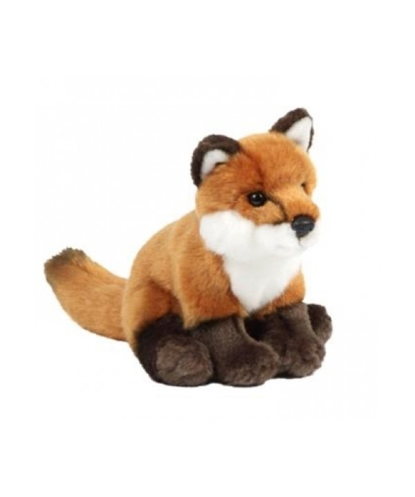 Plush toy Baby Fox