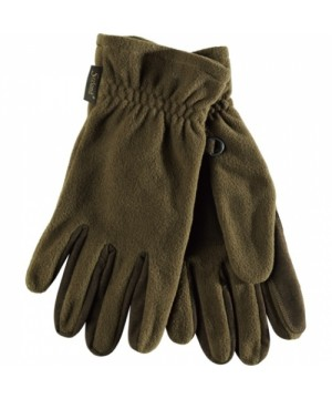 Conley Fleece Gloves (Shaded Olive)