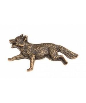 Pin Fox 72