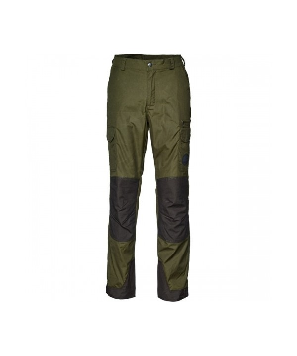 Trousers Seeland Key-Point Pine green