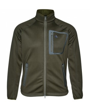 Seeland Hawker Storm Fleece Jacket (Pine green)