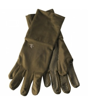 Gloves Seeland Hawker Scent Control (Pine green)