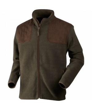Seeland William II Fleece Jacket (Pine Green)