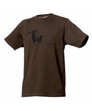Seeland Printed T-shirt
