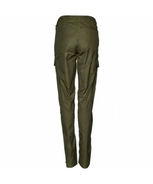 Trousers Seeland Key-Point Lady (Pine green)