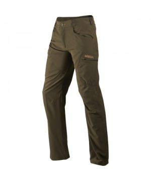 Harkila Herlet Tech Trousers (Willow green)