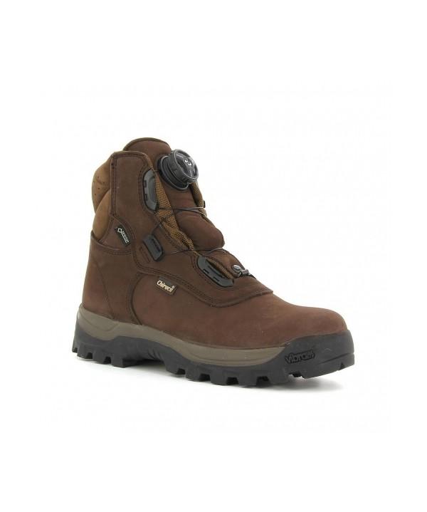 Chiruca Boots Boxer Boa 12 GORE-TEX