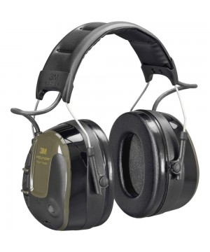 Headphones Peltor ProTac Shooter