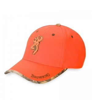 Browning Sure Shot Blaze Cap