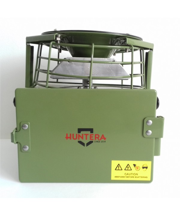 Automatic Deer Feeder 12 V