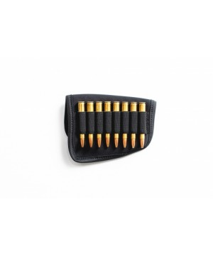 Stock Cartridge Case for 8 Rifle cartrige