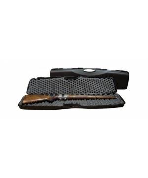 Plastic Gun case 121,5x24x10 (1643SEC)