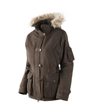 Seeland Endmoor Lady Faun brown jacket