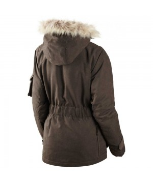 Seeland Endmoor Lady Faun brown jacket