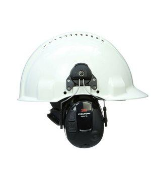 3M™ PELTOR™ ProTac™ III Slim Headset Helmet Attached MT13H220P3E