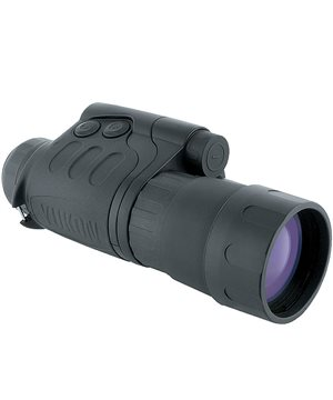 Yukon Advanced Optics Exelon 3x50
