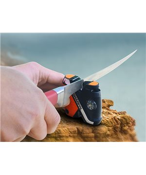 Sharpal FISHINGPAL™ 5-In-1 Knife & Hook Sharpener