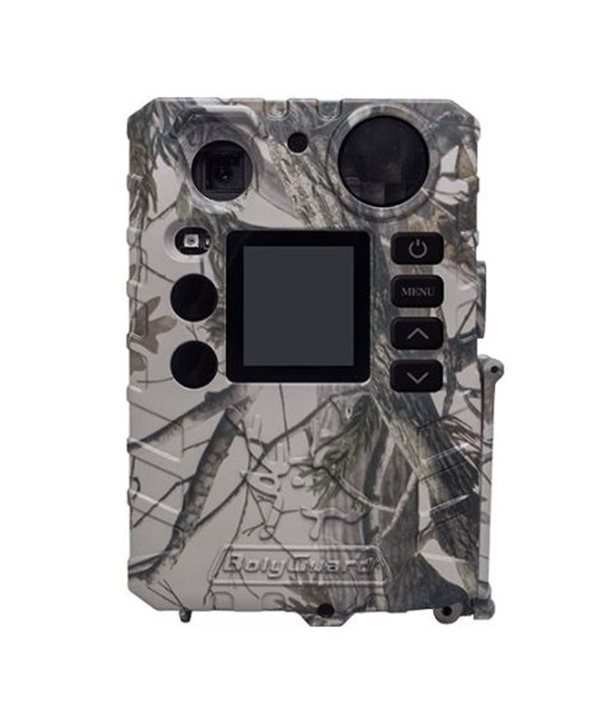 18 MP Trail Camera - BG310