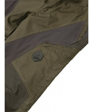Seeland Key-Point Active trousers (Pine green)