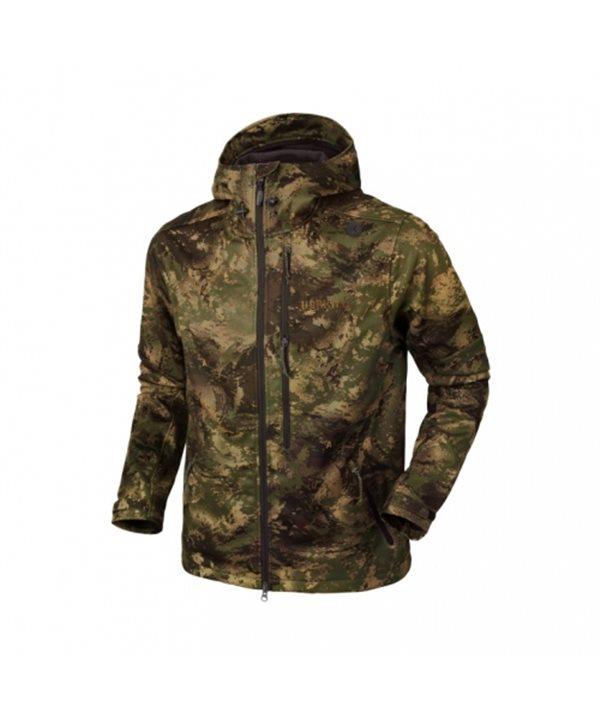 Jacket Harkila Lagan Camo (AXIS MSP/forest green)