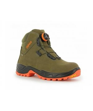 Botas Chiruca Monique 08 Goretex