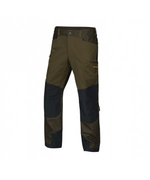 Harkila Mountain Hunter Hybrid trousers (Willow green)