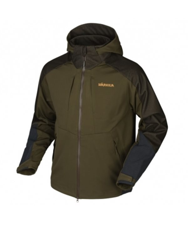 Harkila Mountain Hunter Hybrid Jacket (willow green)