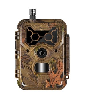 Hunting Camera Watcher1-4G WildGuarder