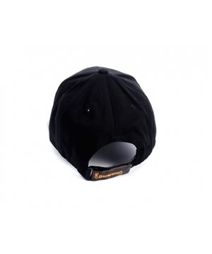 Browning cap Master 2 (Black)