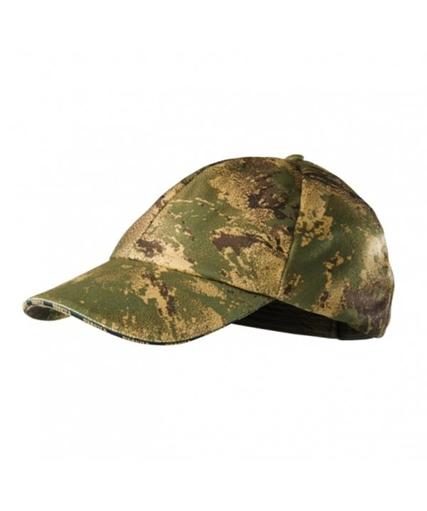 HARKILA Lynx cap AXIS MSP Forest green one size
