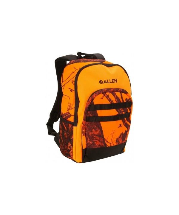 Backpack Allen Mossy Oak Orange Camo