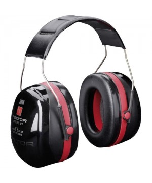 Headphones Peltor Optime III