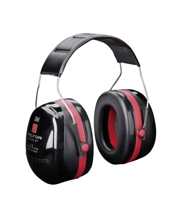 Headphones Peltor Optime III