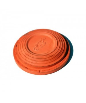 Throwing clay plates 200 pcs.