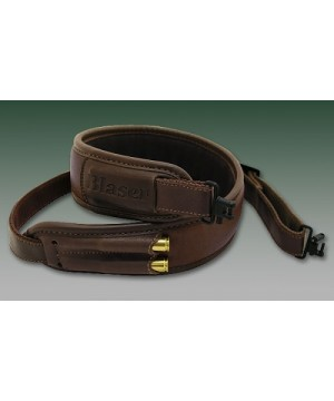 Genuine leather Gun sling Blaser